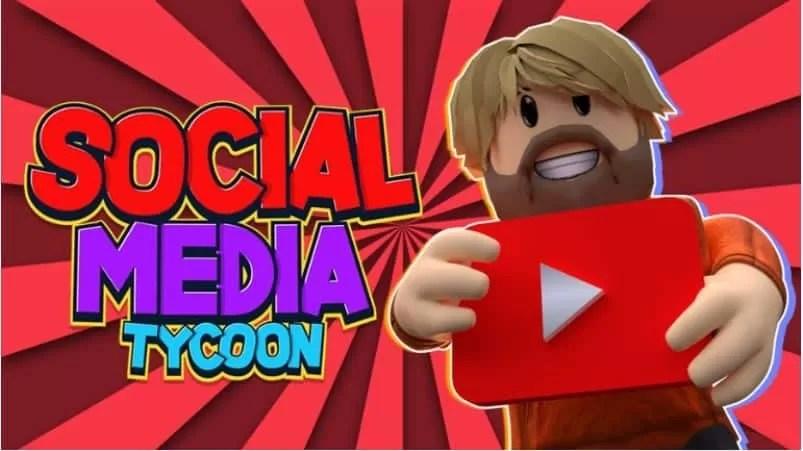 Roblox Social Media Tycoon - Lista de Códigos Junio 2021