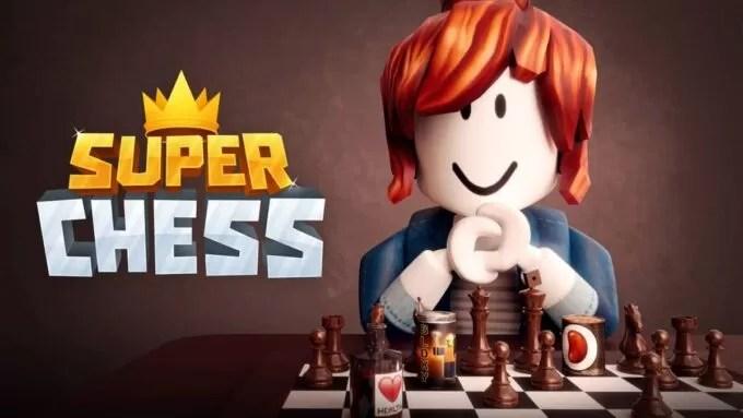 Roblox Super Chess - Lista de Códigos Mayo 2021