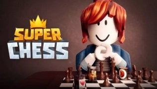 Roblox Super Chess - Lista de Códigos Junio 2021