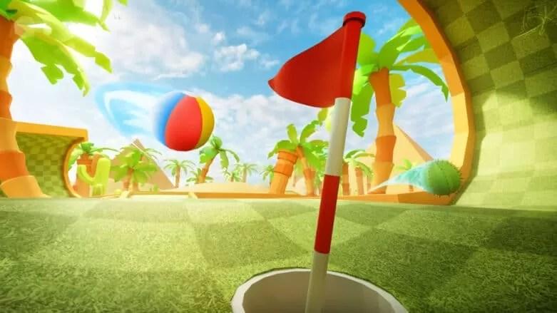 Roblox Super Golf - Lista de Códigos Junio 2021