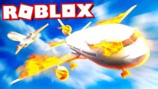 Roblox Survive a Plane Crash - Lista de Códigos Junio 2021