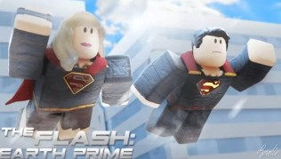 Roblox The Flash Earth Prime - Lista de Códigos Mayo 2021