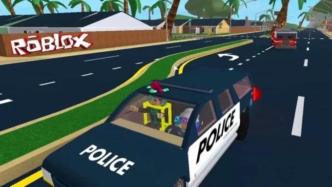 Roblox Ultimate Driving Westover Islands - Lista de Códigos Mayo 2021
