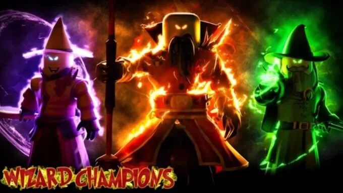 Roblox Wizard Champions - Lista de Códigos Junio 2021