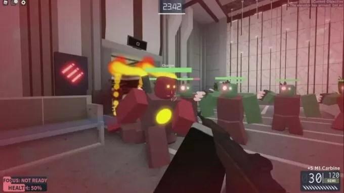 Roblox Zombie Stories - Lista de Códigos Mayo 2021