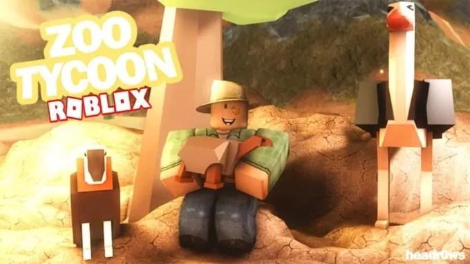 Roblox Zoo Tycoon - Lista de Códigos Mayo 2021
