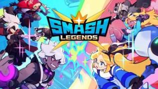 Smash Legends Guía de los diferentes modos de juego