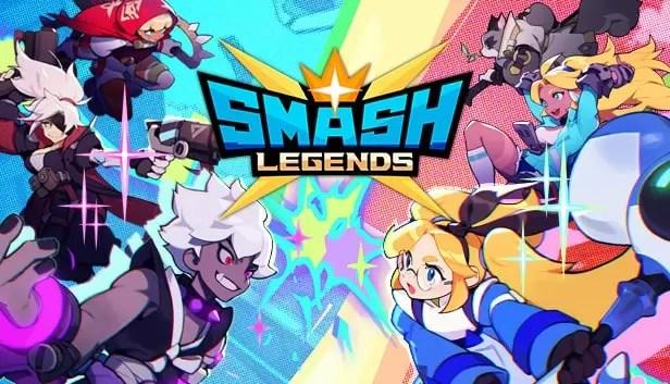 Smash Legends - Lista de Códigos Mayo 2021