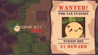 Turnip Boy Commits Tax Evasion Guía de documentos fiscales al 100%