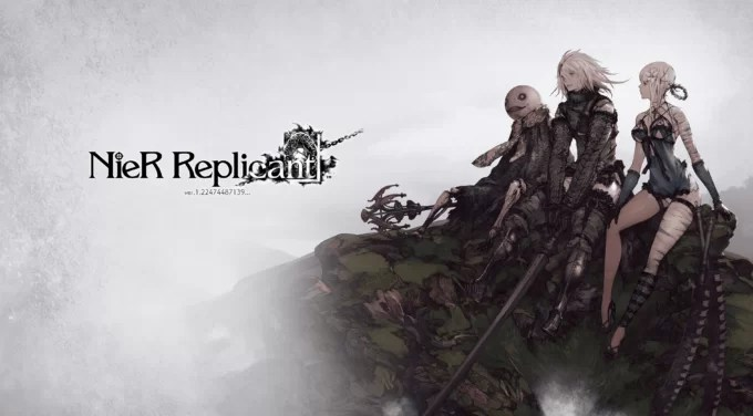 NieR Replicant Remaster – Misión secundaria Un objeto desconocido