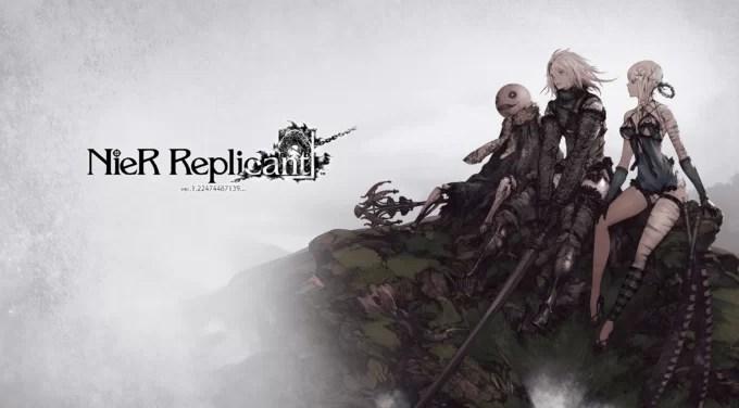 NieR Replicant Remaster – Misión secundaria El mapa estropeado