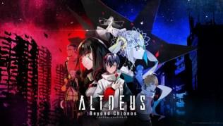 ALTDEUS: Beyond Chronos Guía de logros con todos los finales