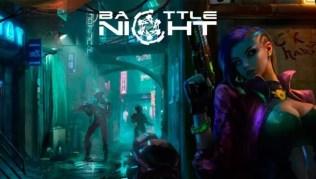 Battle Night - Lista de Códigos Junio 2021