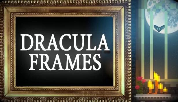 Dracula Frames 隠された達成ガイド