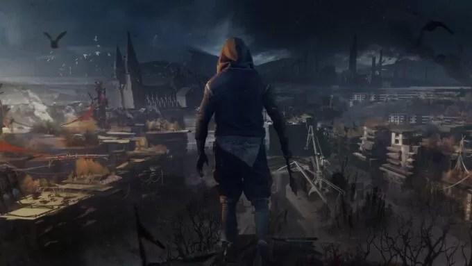 Dying light 2 revela su fecha de lanzamiento en un trailer