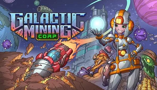 Galactic Mining Corp Trucos y consejos