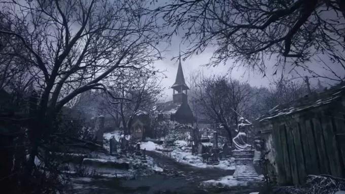 Resident Evil 8 Village - Cómo encontrar la Casa de la Chimenea Roja