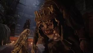 Resident Evil 8 Village - Cómo derrotar a la Muñeca de la Casa Beneviento