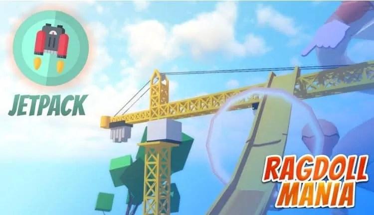 Roblox Ragdoll Mania - Lista de Códigos Junio 2021