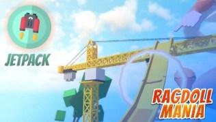 Roblox Ragdoll Mania - Lista de Códigos Mayo 2021