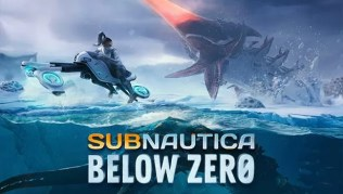 Subnautica Below Zero - Mercury II Ubicación del naufragio de la proa