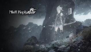 NieR Replicant Remaster – Misión secundaria La jugada del pescador parte 7
