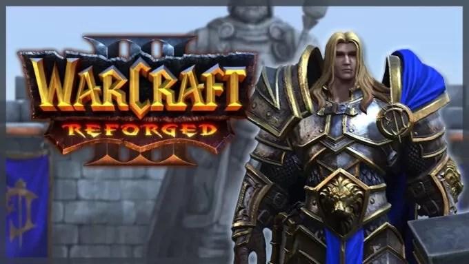 Warcraft 3 Reforged - Todos los Códigos y Trucos