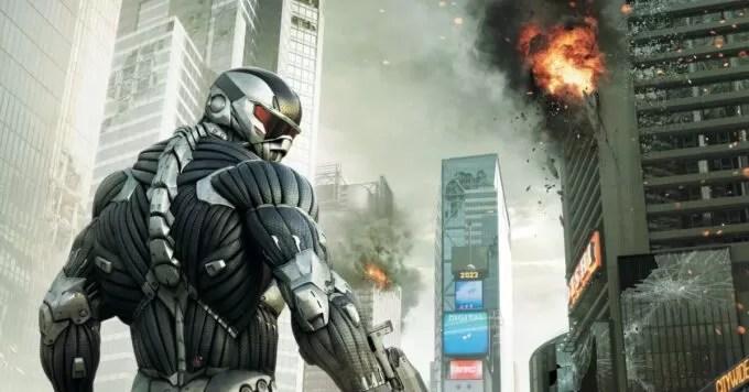 Crysis 2 Remastered confirmado con una captura de pantalla