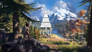 Pine gratis en la Epic Game Store