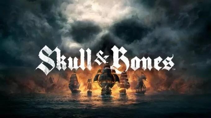 海盗游戏 Skull and Bones 遭受另一个延误