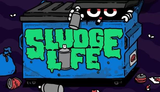 SLUDGE LIFE Guía definitiva (todo lo que necesitas saber)
