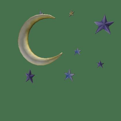 Destino Luna y estrellas