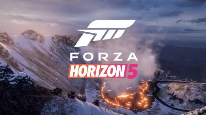 Forza Horizon 5 Utgivelsesdato og scenario avslørt