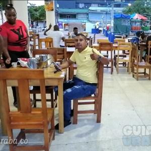 Restaurante Bar Pisisi
