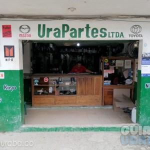 UraPartes