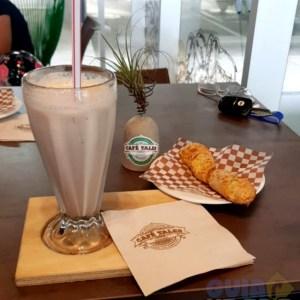 Milo - Cafe Tales