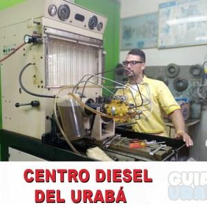 Centro Diesel Del Uraba