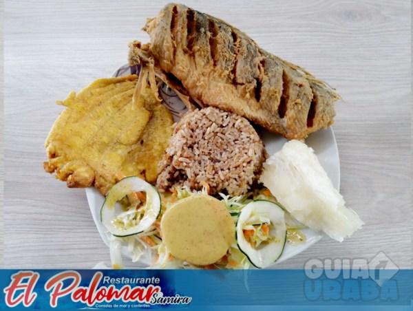 Restaurante El Palomar