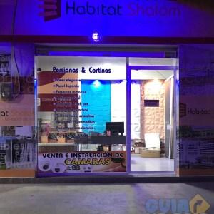 Habitat-Shalom
