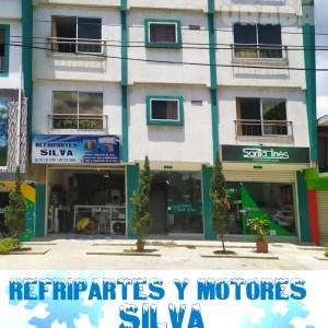 Refripartes y Motores Silva