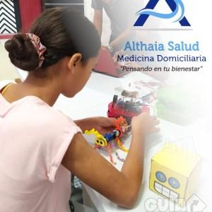 Althaia Salud