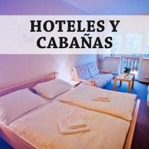 Hoteles Turbo