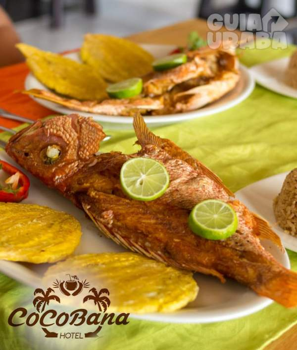 Hotel Cocobana - Restaurante