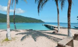 Playa Sapzurro