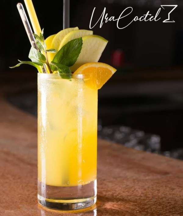 UraCoctel - Bebidas Cócteles