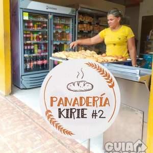 Panadería Kirike #2