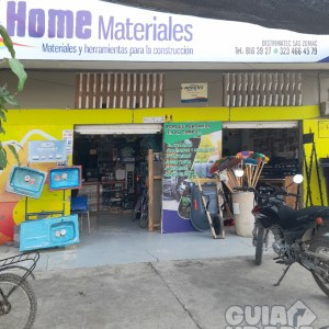 Home Materiales - Distrimatec SAS Zomac es una ferreteria en Chigorodó