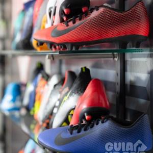 Zapatos en Nápoles Tennis Urbano
