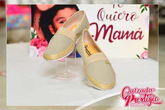 Dia de las madres de la Tienda de Calzado Prextigio