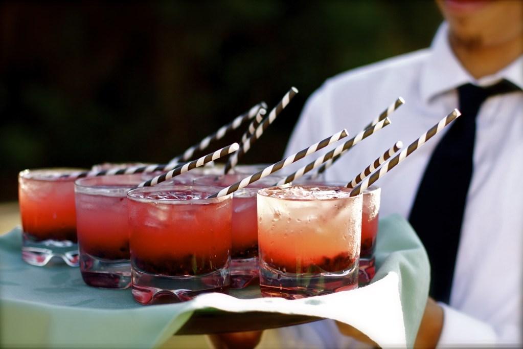 Cocktail, foto da Pixabay